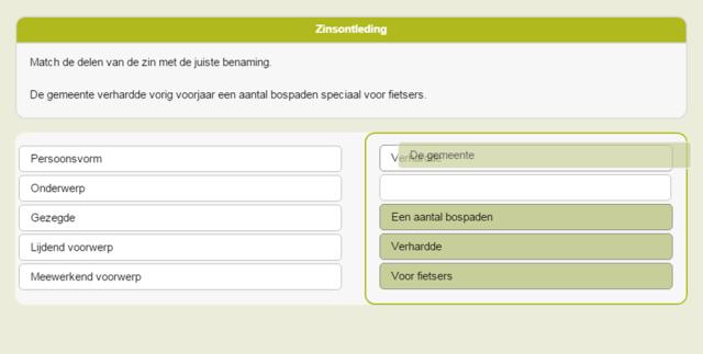 Nederlands_Matching